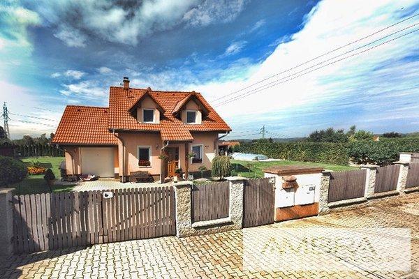 Prodej, Rodinné domy 4+kk, 120m²,  pozemek 1592 m2  - Ostrava - Bartovice