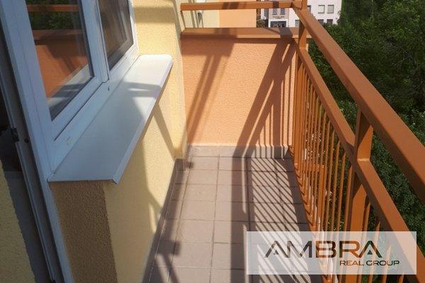 Byt 1+1 s balkónem, Havířov -Podlesí
