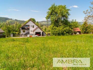 Prodej, Pozemek pro bydlení, 1407m², Mosty u Jablunkova
