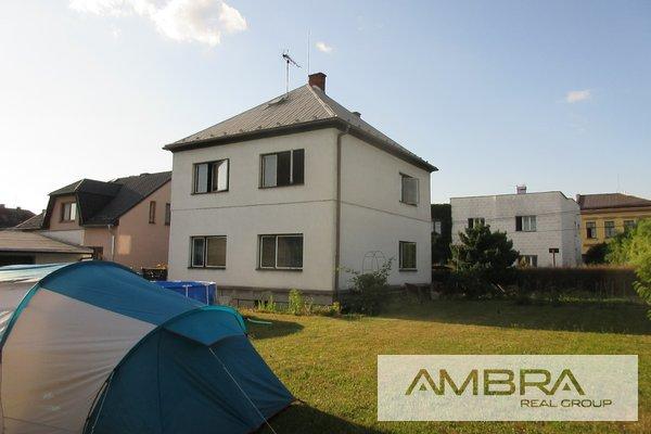 Prodej, Rodinné domy 5+2, 165m² - Ostrava - Kunčičky, pozemek 1090 m2