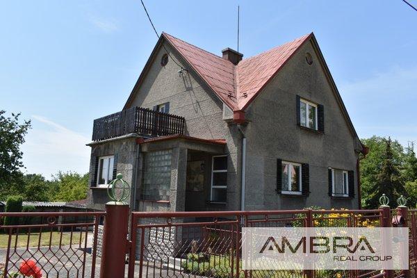 Prodej, Rodinné domy, 4+2, Horní Suchá