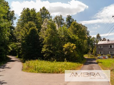 Prodej, Pozemek pro bydlení, 2870m², Dětmarovice