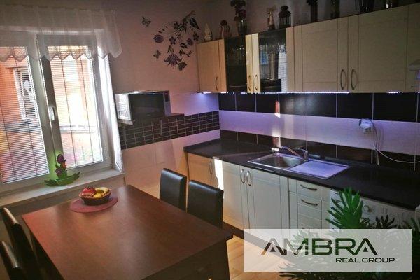 Prodej, Byty 2+1, 56 m² - Ostrava - Hrabůvka, ul. Heritesova