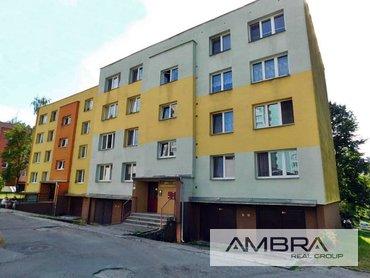Prodej, Garáže, 19 m² - Ostrava - Výškovice, ul. Lumírova