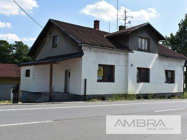 Prodej, Rodinné domy, 4+2 - Havířov - Dolní Suchá