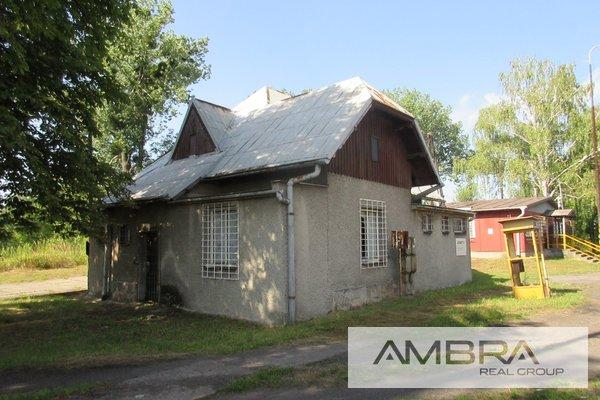 Prodej, Sklady, 101 m² - Havířov - Prostřední Suchá