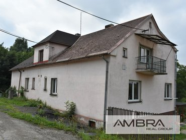 Prodej, Rodinné domy, 5+1 - Petřvald u Karviné