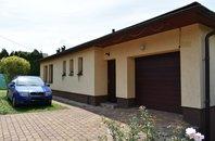 Prodej, Rodinný dům 3+1, Petřvald u Karviné