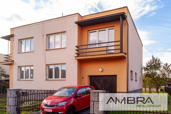 Prodej, Rodinné domy, 320m², Karviná - Hranice