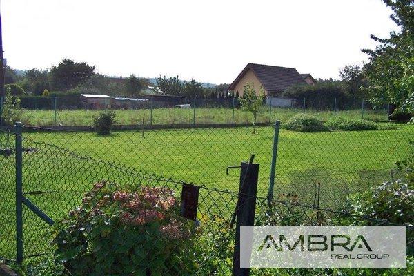 Prodej, Pozemky pro bydlení, 1422 m² - Vratimov, ul. Na Zadkách