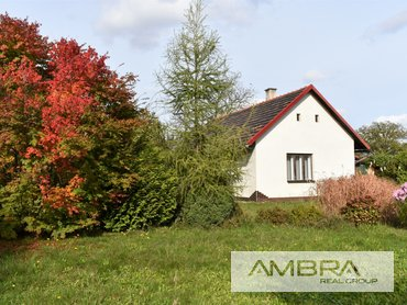 Prodej, Rodinné domy, 3+1 Albrechtice