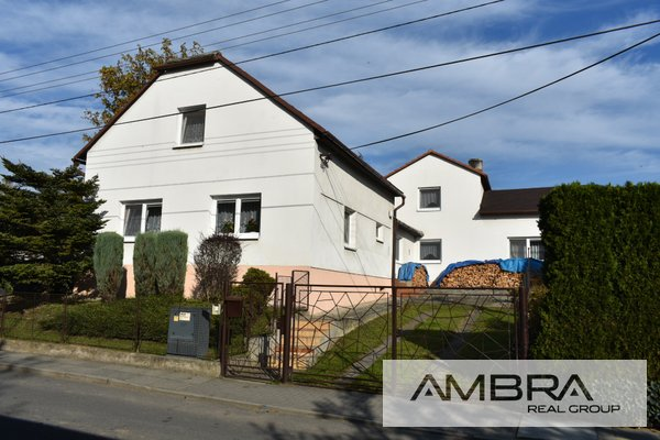Prodej, Rodinné domy, 5+2 Rohov