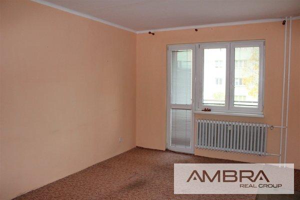 Prodej, Byty 2+1, 56m² - Karviná - Ráj, ul. Haškova