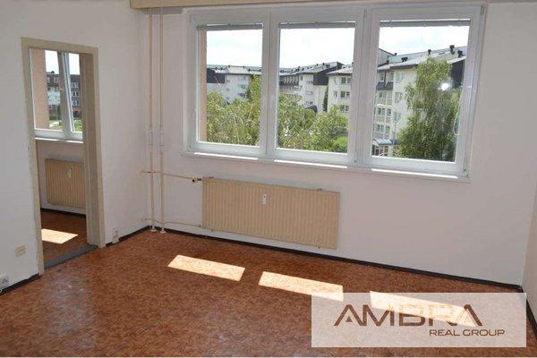 Prodej, Byty 2+1, 44 m² - Ostrava - Dubina, ul. Františka Formana