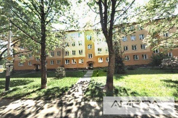 3+1 v os.vl s balkónem, ul. Charkovská, Ostrava -Poruba