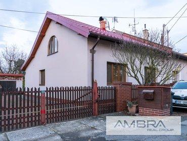 Prodej, Rodinný dům, 210m², Karviná - Fryštát