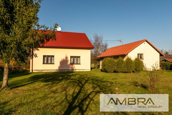 Prodej, Rodinný dům, 170m², Petrovice u Karviné - Závada