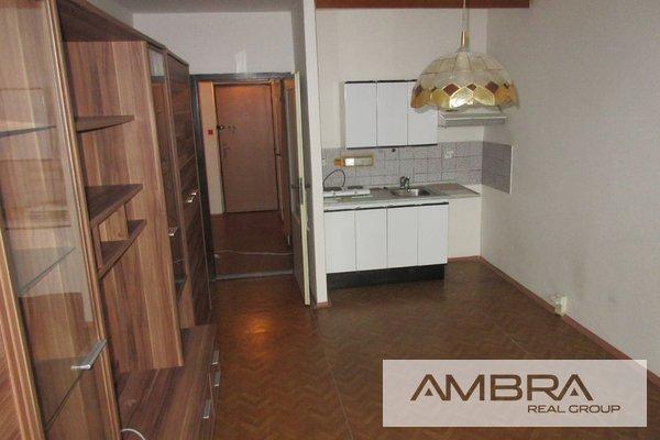Prodej, Byty 1+kk, 30m² - Ostrava - Moravská Ostrava, ulice Varenská