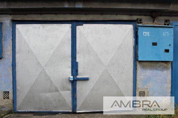 Prodej, Garáže, 18m² - Karviná - Nové Město, ul. Sportovní