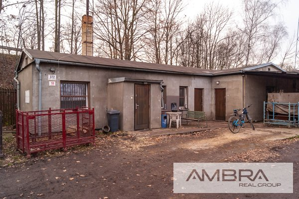 Prodej, Sklad, 300m², Karviná - Staré Město