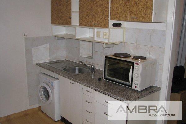 Prodej, Byty 1+1, 29 m² - Ostrava - Zábřeh, ul. Čujkovova