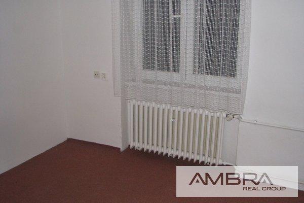 Pronájem, Byty 1+1, 29 m² - Ostrava - Zábřeh, ul. Čujkovova
