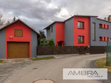 Prodej, Rodinný dům 8+2, 320m², Baška - Kunčičky u Bašky