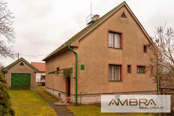 Prodej, Rodinný dům 4+1, 150m², Rychvald