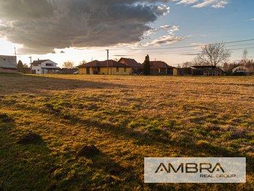 Prodej, Pozemek pro bydlení, 3300m², Petrovice u Karviné - Dolní Marklovice