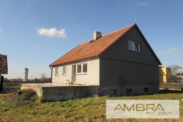Prodej, Rodinné domy 5+1+terasa, 300 m² - Karviná - Hranice, ul. U Vodárny