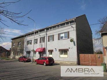 Prodej, Ubytování, 750 m² - Ostrava - Přívoz