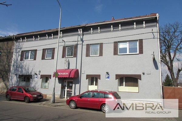 Pronájem, Ubytování, 750 m² - Ostrava - Přívoz