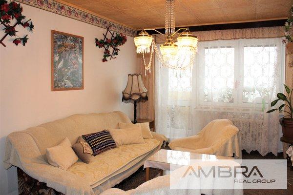 Prodej, Byty 2+1, 56m² - Karviná - Hranice, ul. Slovenská
