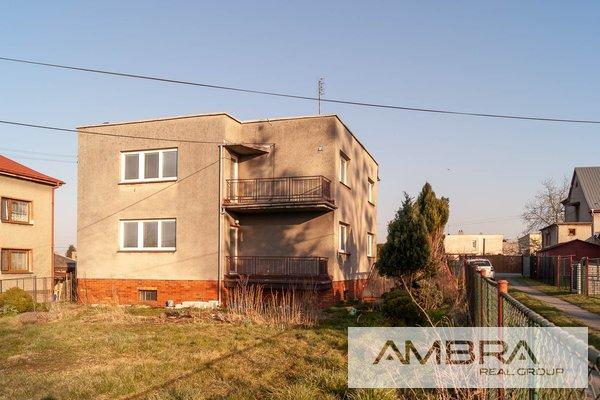 Prodej, Rodinný dům 6+2, 315m² - Petrovice u Karviné
