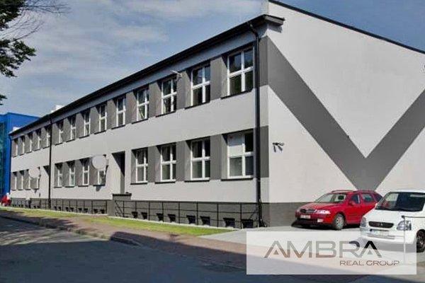 Pronájem, Kanceláře, 15 m² - Ostrava - Přívoz, ulice Teslova