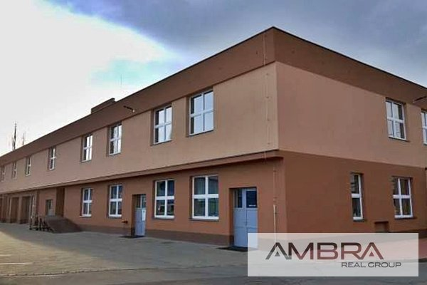 Pronájem, Kanceláře, 12 m² - Ostrava - Přívoz