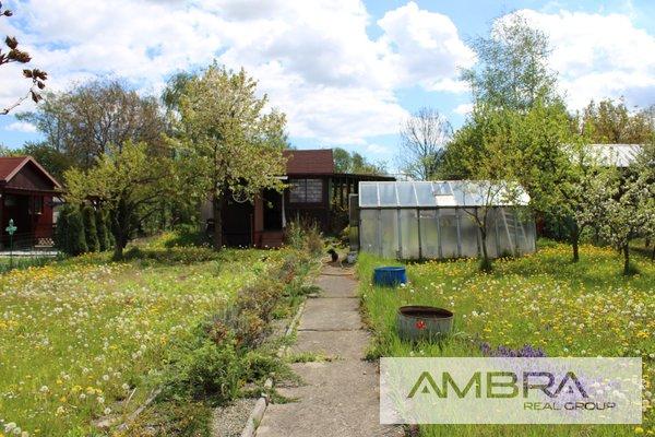 Prodej, Pozemky - zahrady, 396m² - Karviná - Staré Město