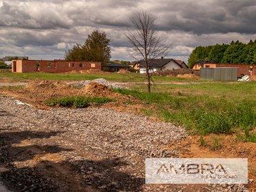 Prodej, Pozemek pro bydlení, 1217m², Karviná - Hranice