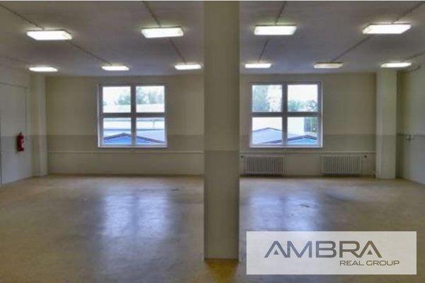 Pronájem, výrobních, skladových a kancelářských prostor, 550 m² - Ostrava - Přívoz