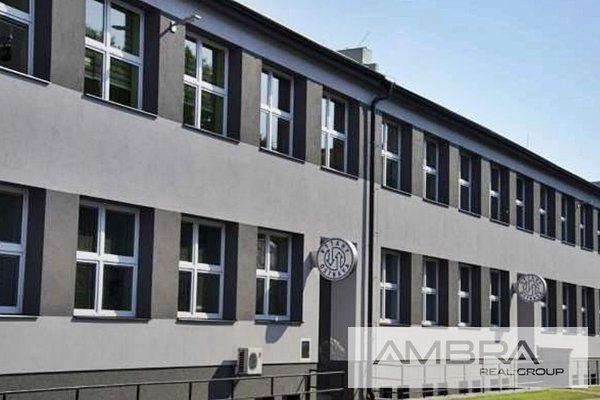 Pronájem, Kanceláře, 42 m² - Ostrava - Přívoz, ulice Teslova
