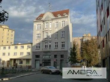 Pronájem, Kanceláře, 140m² - Ostrava - Moravská Ostrava, ul. Kostelní