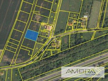 Prodej, Pozemky pro bydlení, 1024m² - Šenov, ul. Do Dědiny
