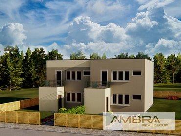 Prodej, Rodinné domy 4+kk, 101m² - Šenov, ul. Do Dědiny, pozemek 400 m2