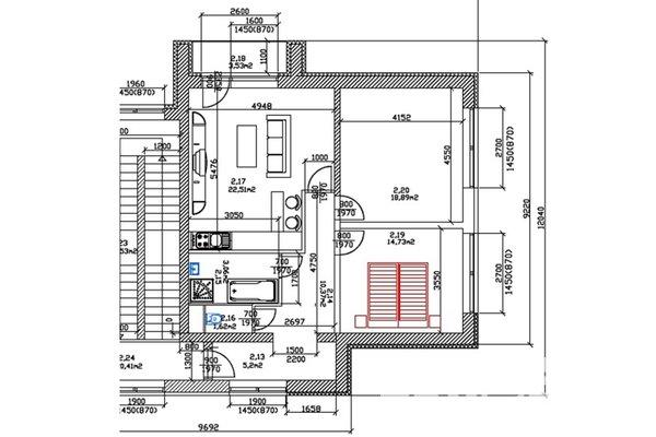 Prodej, Byty 3+1, 80 m² - Šenov