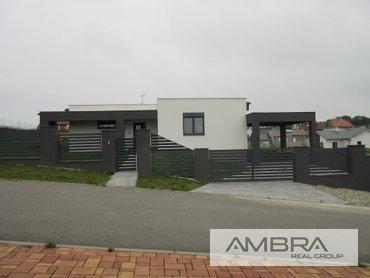 Prodej, Rodinné domy, 145m² - Vřesina, ul. Větrná