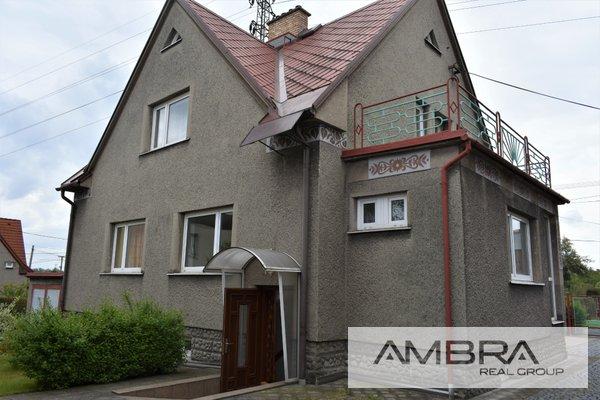 Prodej, Rodinné domy, 5+1 - Petřvald