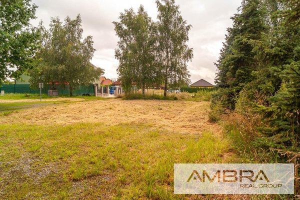 Prodej, Pozemek pro bydlení, 927m², Petrovice u Karviné