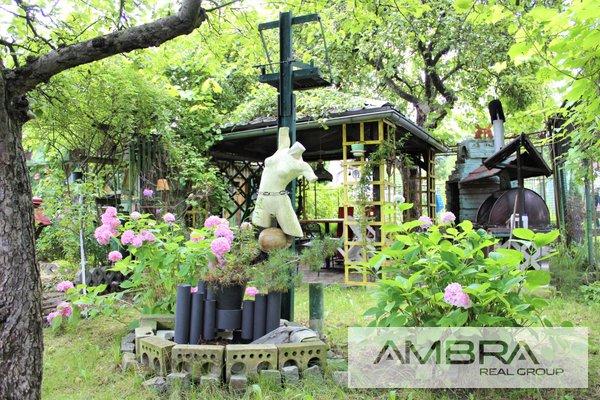 Prodej, Pozemky - zahrady, 175m² - Karviná, Olšiny