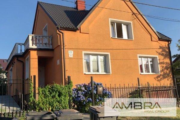 Pronájem, Rodinné domy, 90m² - Karviná - Mizerov
