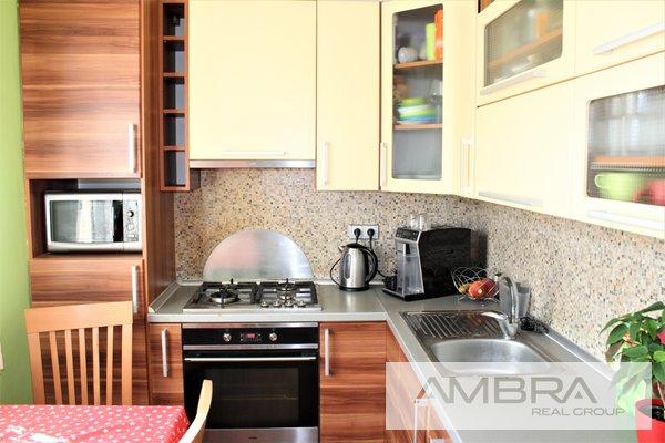Prodej, Byty 2+1, 56m² - Karviná - Mizerov, tř. Těreškovové